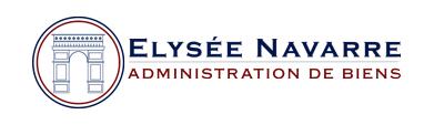Patille Logo Elysée Navrre Administration de biens